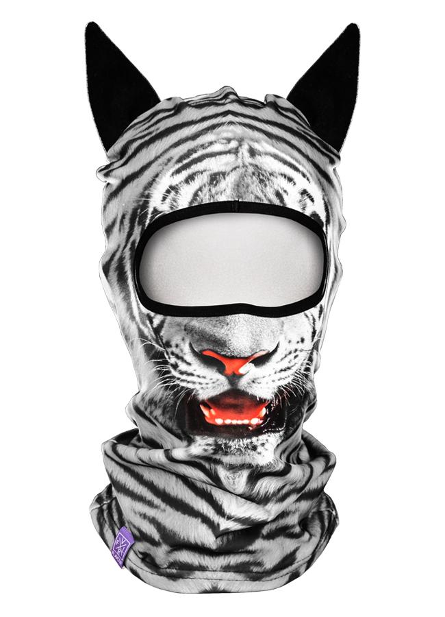 Snow Tiger BEAST
