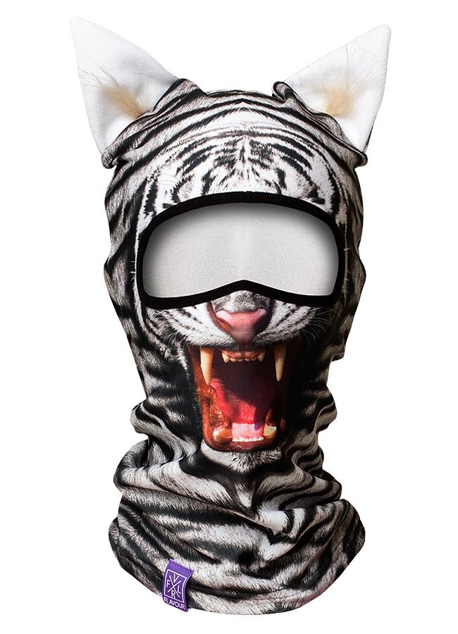 Snow Tiger 2 BEAST