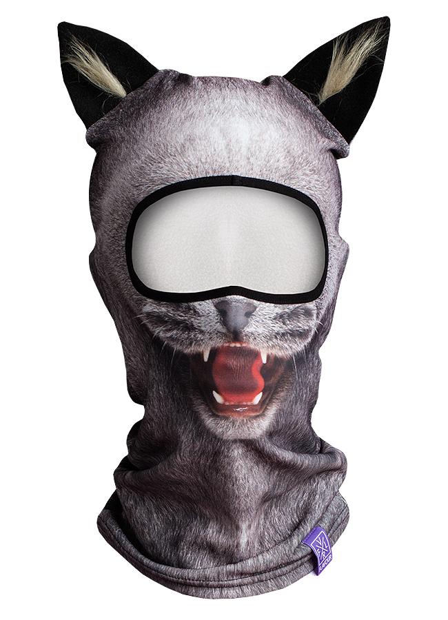 Grey Cat BEAST