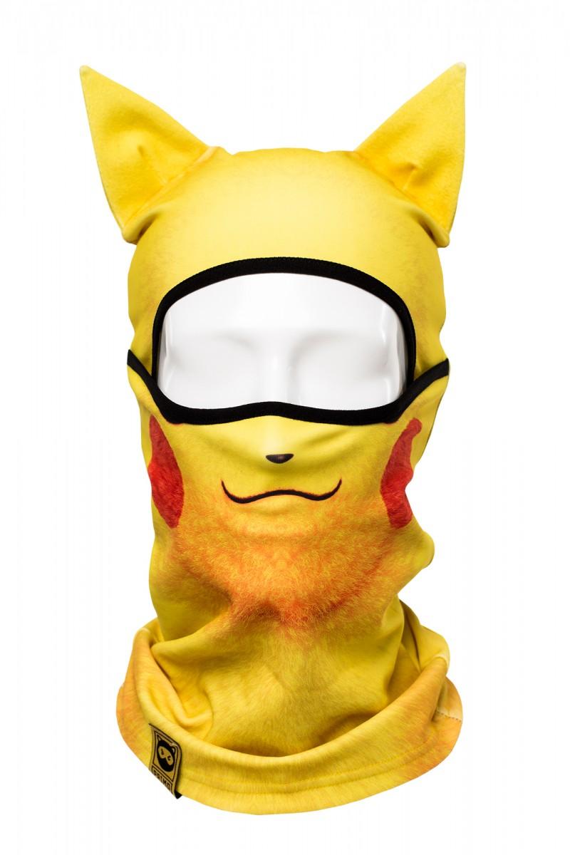 ALPHA BEAST Pikachu