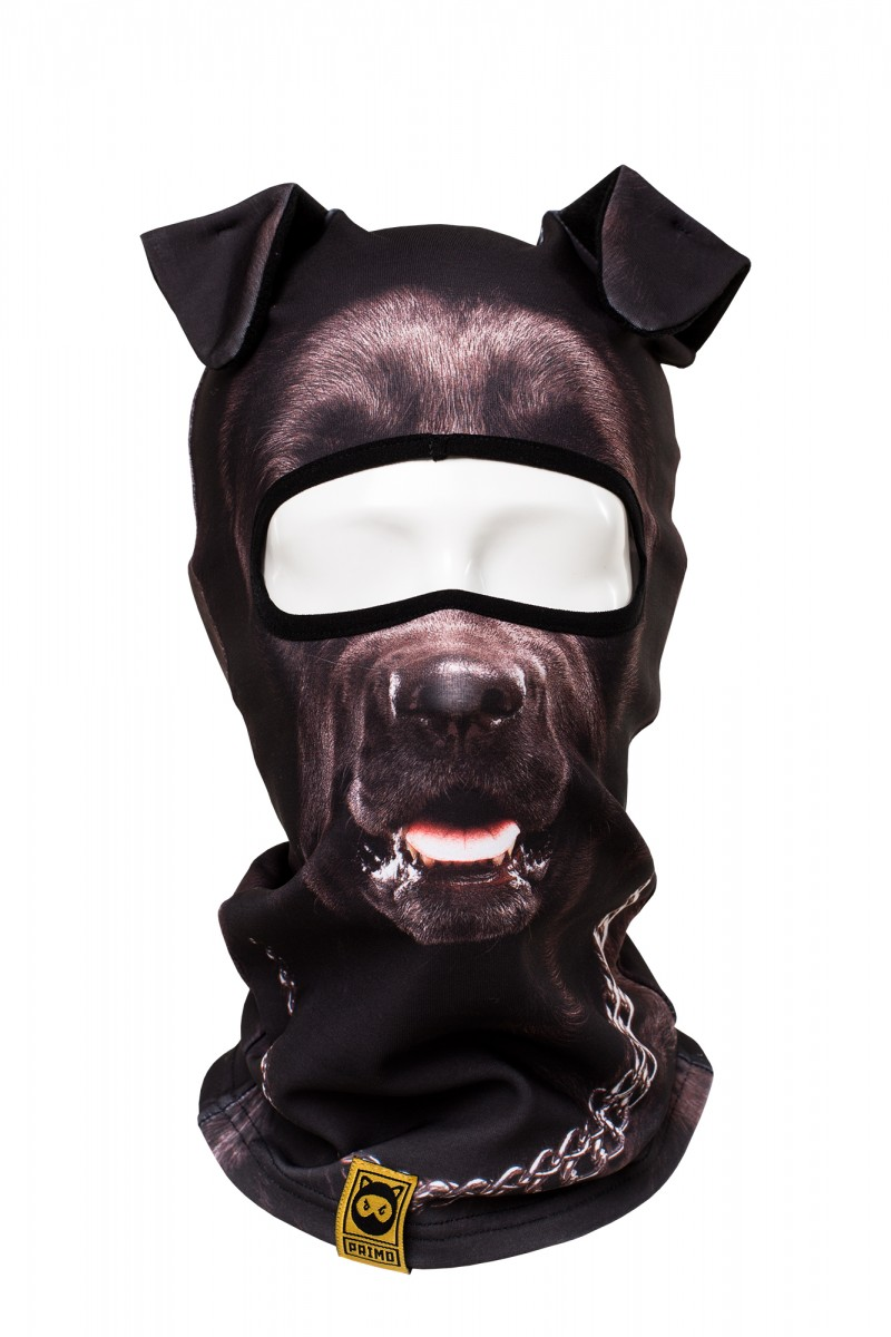 BEAST Black Dog