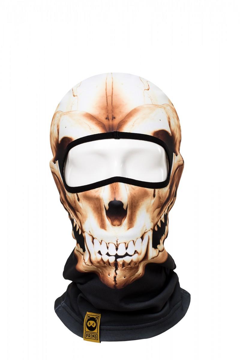 MARK Animal Skull
