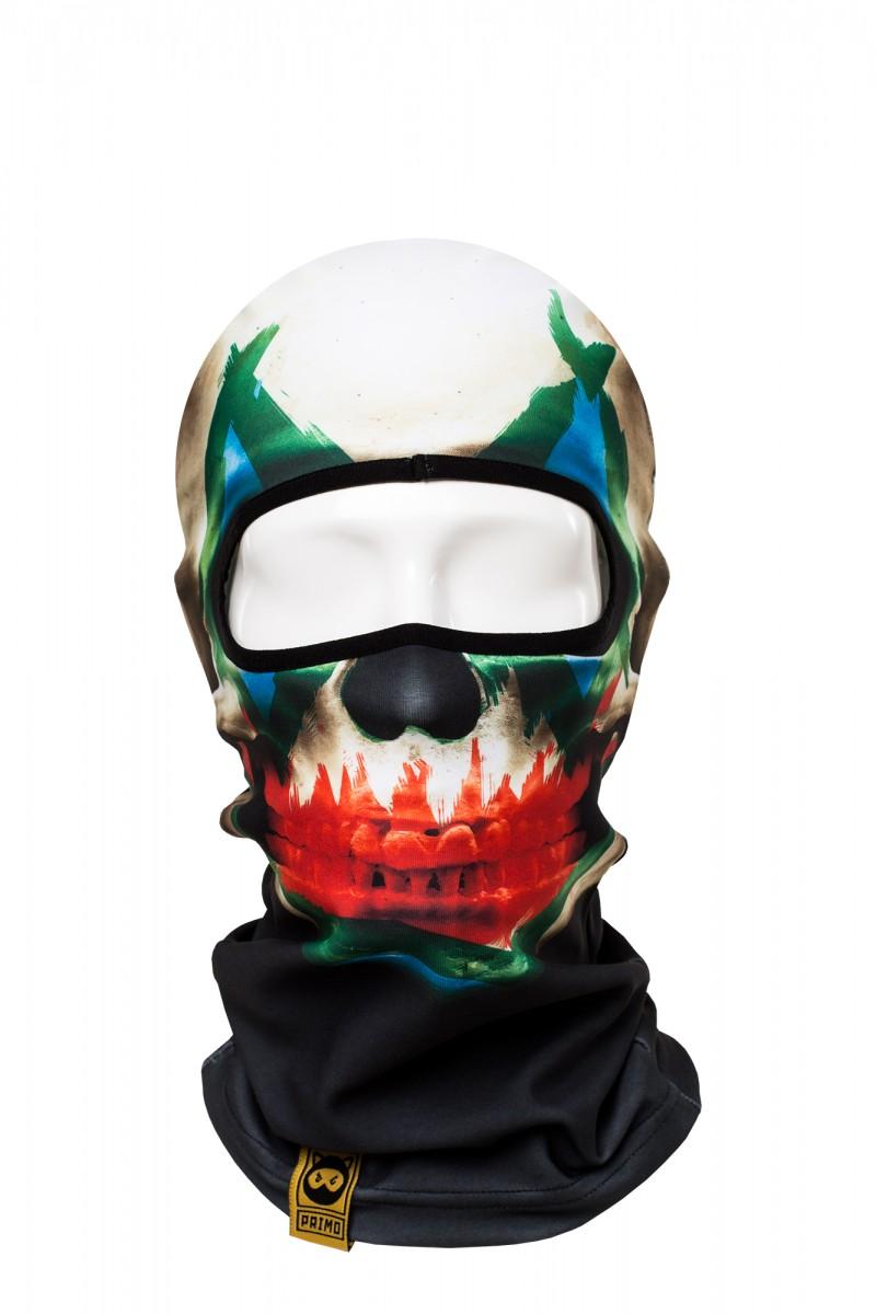 MARK Clown Skull