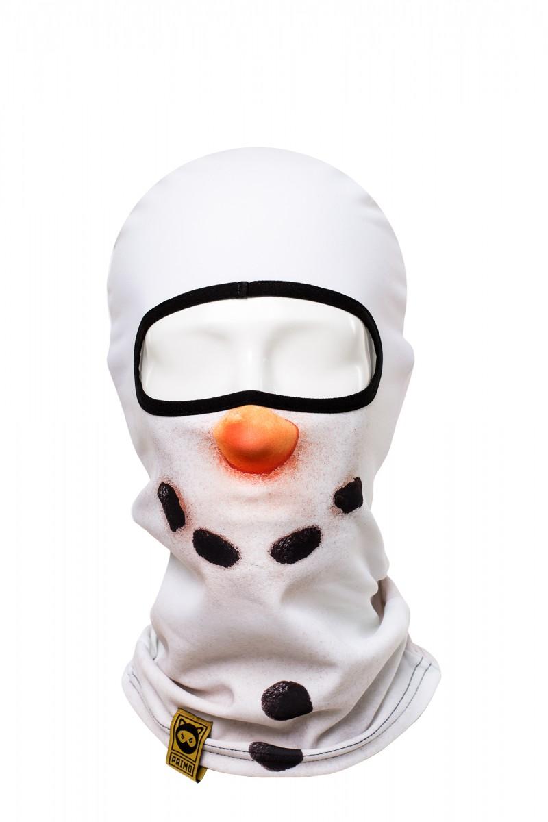MARK Snowman