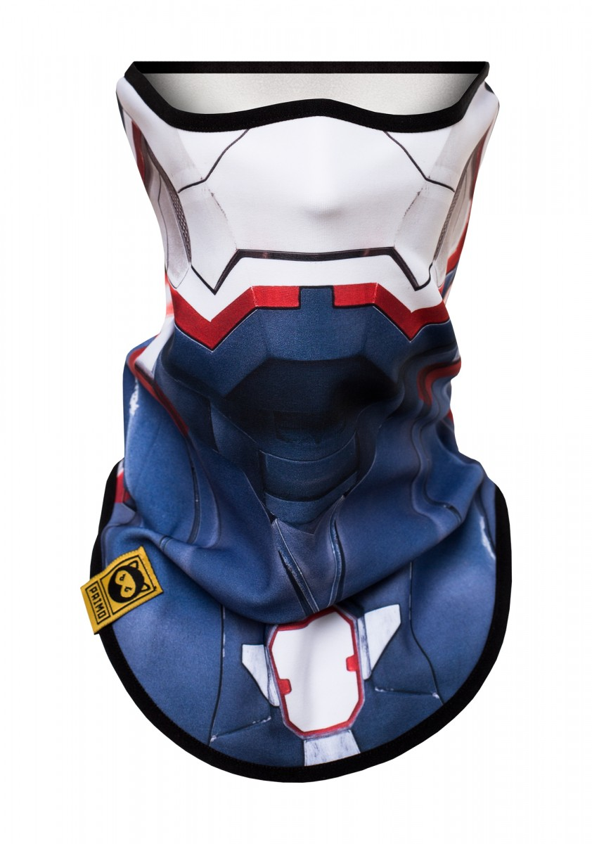 ORIGINAL Ironpatriot