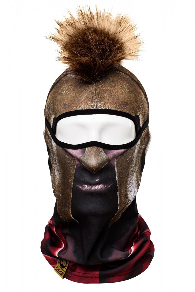 Mohawk-Sparta