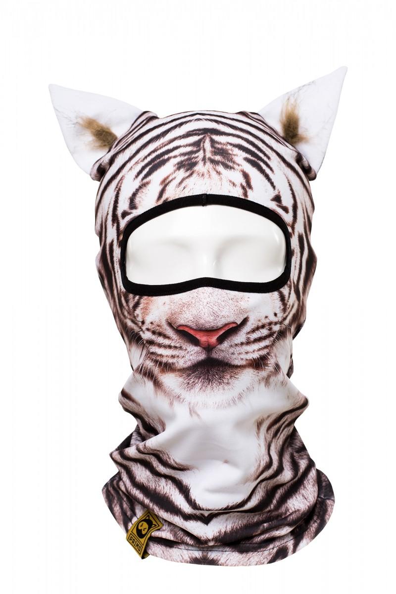 Snow Tiger New