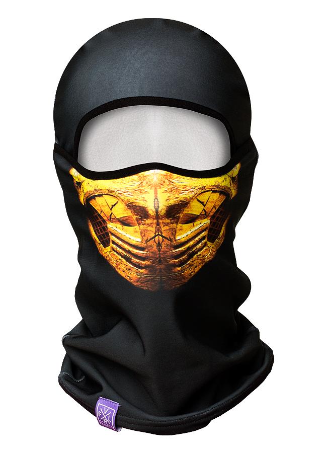 Scorpion Alpha