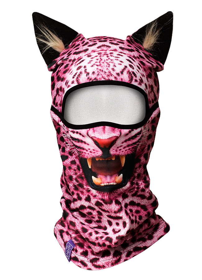 Pink Leo Alpha